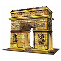 HOME: Middle: Επιτραπέζια: Ravensburger Left