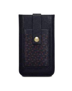 Covert Θήκη Pull Up Case (009-113-003) Μαύρο (iPhone 6 / 6s)
