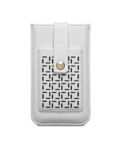 Covert Θήκη Pull Up Case (009-113-005) Λευκό (iPhone 6 / 6s)