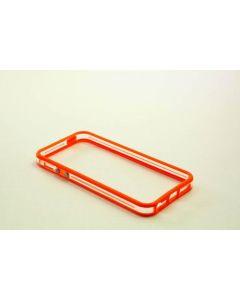 OEM Bumper Frame Case Θήκη Πλαισίου - Πορτοκαλί (iPhone 5 / 5s / SE)