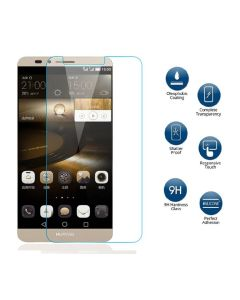 Blue Star Αντιχαρακτικό Γυαλί 9H Tempered Glass Screen Prοtector (Huawei Ascend P8)