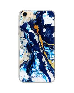 Babaco Abstract Silicone Case Θήκη Σιλικόνης 010 Multicolor (iPhone 5 / 5s / SE)