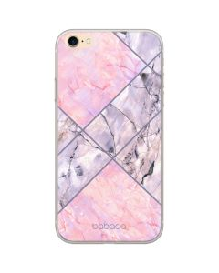Babaco Abstract Silicone Case Θήκη Σιλικόνης 036 Multicolor (iPhone 6 / 6s)