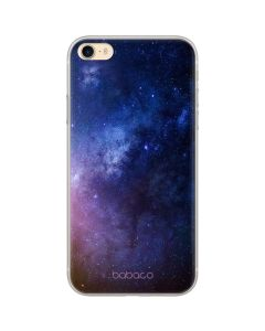 Babaco Nature Silicone Case Θήκη Σιλικόνης 003 Multicolor (iPhone 5 / 5s / SE)