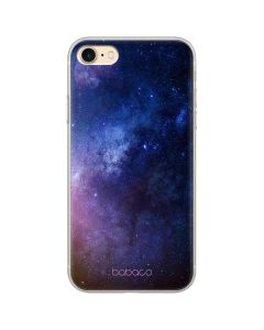 Babaco Nature Silicone Case Θήκη Σιλικόνης 003 Multicolor (iPhone 6 Plus / 6s Plus)