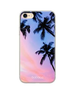 Babaco Nature Silicone Case Θήκη Σιλικόνης 002 Multicolor (iPhone 6 / 6s)