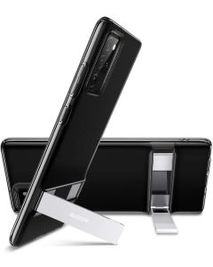 ESR Air Shield Boost TPU Case Θήκη Σιλικόνης με Kickstand Clear (Samsung Galaxy Note 20)