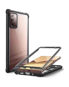 i-Blason Ανθεκτική Θήκη Ares Full Body Case Without Screen Protector Black (Samsung Galaxy Note 20)