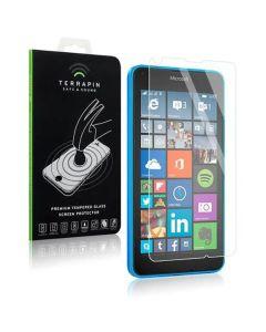 Terrapin Αντιχαρακτικό Γυάλινο Screen Protector (006-116-017) (Microsoft Lumia 640)