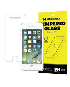 Wozinsky Αντιχαρακτικό Γυαλί Tempered Glass Screen Prοtector (iPhone 5 / 5s / SE)
