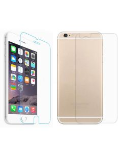 Blue Star Full Cover Αντιχαρακτικό Γυάλινο Tempered Glass Screen Protector Front&Back (iPhone 6 / 6s)