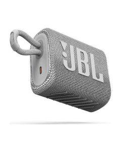 JBL Go 3 Bluetooth Speaker Αδιάβροχο Φορητό Ηχείο White