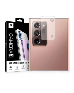 Mocolo TG+ Camera Lens Tempered Glass Film Prοtector (Samsung Galaxy Note 20)