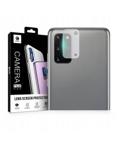 Mocolo TG+ Camera Lens Tempered Glass Film Prοtector (Samsung Galaxy S20 Plus)