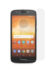 Αντιχαρακτικό Γυάλινο Προστατευτικό 9Η Tempered Glass Screen Prοtector (Motorola Moto E5 Play)