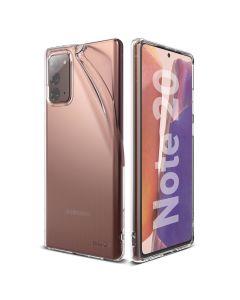 Ringke Air Θήκη Σιλικόνης Clear (Samsung Galaxy Note 20)