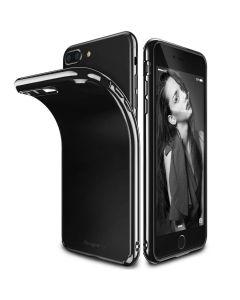 Ringke Air Soft Flexible Θήκη Σιλικόνης (RAR-IP7P-IBK) Ink Black (iPhone 7 Plus / 8 Plus)