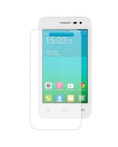 Clear screen protector - Μεμβράνη Οθόνης  (Alcatel OneTouch Pop S3 5050)