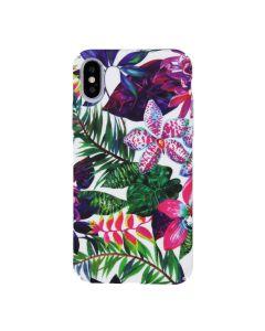 Smooth3 Plastic Case Σκληρή Θήκη PC - Flowers (iPhone 6 Plus / 6s Plus)
