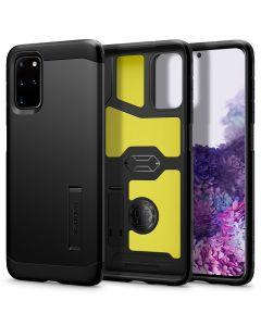 Spigen Tough Armor Case (ACS00757) Black (Samsung Galaxy S20 Plus)