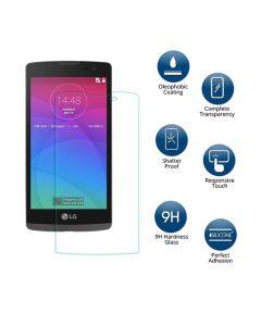 Αντιχαρακτικό Γυαλί Tempered Glass Screen Prοtector (LG Joy)