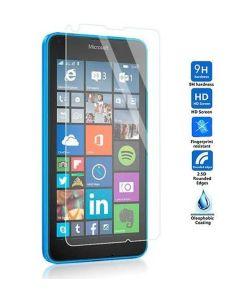 Αντιχαρακτικό Γυαλί Tempered Glass Screen Prοtector (Microsoft Lumia 640)