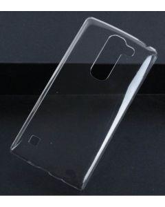 Ultra Thin 0.3mm Silicone Case Διάφανη (LG Spirit)