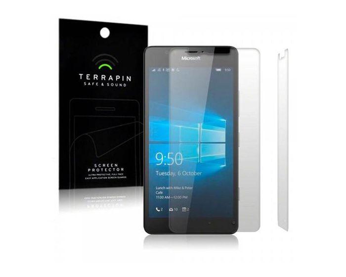 Terrapin Μεμβράνη Προστασίας Οθόνης - 2 Τεμάχια (006-116-021) (Microsoft Lumia 950)