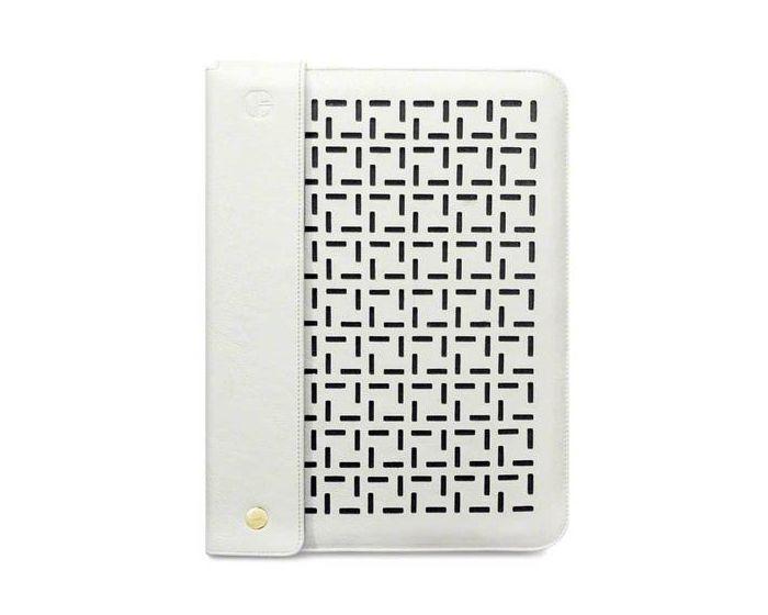 Covert Θήκη Pull Up Case (009-082-016) Λευκό (iPad 2/3/4)