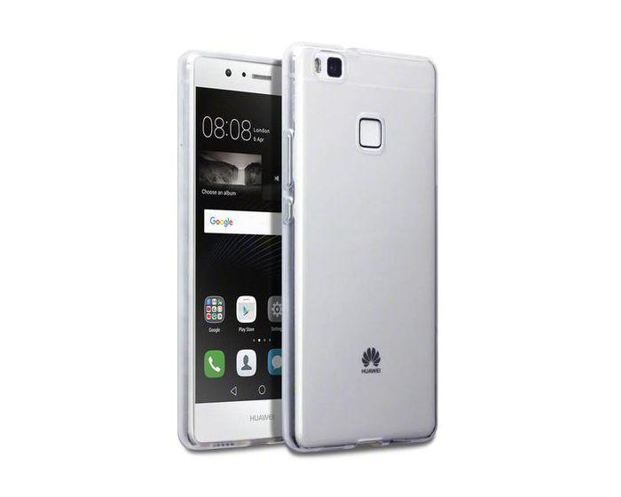 Terrapin Θήκη Σιλικόνης Slim Fit Silicone Case (118-083-036) Διάφανη (Huawei P9 Lite)