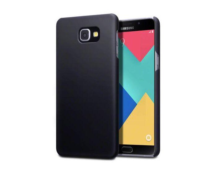 Terrapin Θήκη Καουτσούκ Extra Slim Fit (151-002-162) Μαύρο (Samsung Galaxy A9 II - 2016)