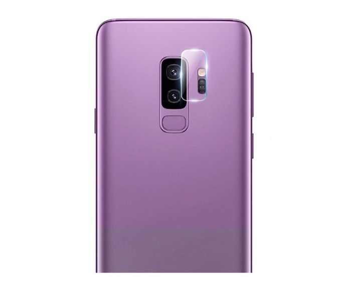 Mocolo TG+ Camera Lens Tempered Glass Film Prοtector (Samsung Galaxy S9 Plus)