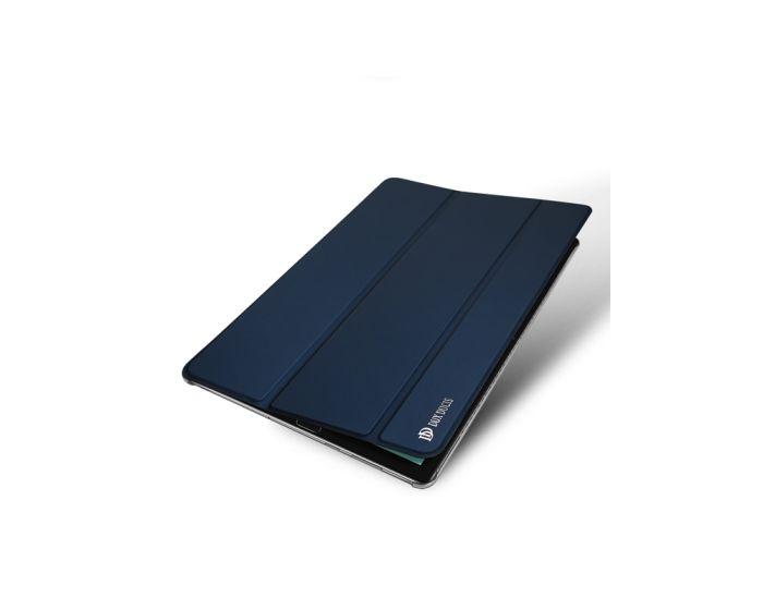 DUX DUCIS SkinPro Smart Book Case Θήκη με Δυνατότητα Stand - Navy Blue (Huawei MediaPad M5 10.8'')