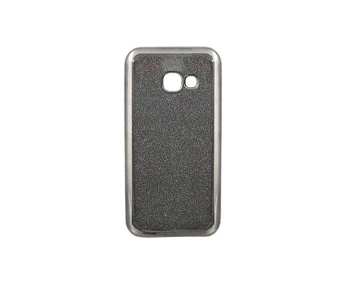 TPU Electro Soft Case με Αποσπώμενη Πλάτη Glitter - Tytan (Samsung Galaxy A3 2017)