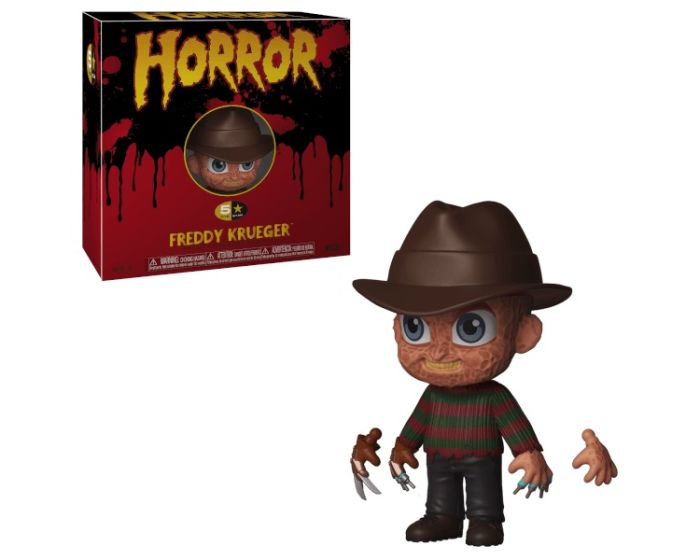 Funko Five Star A Nightmare on Elm Street - Freddy Krueger #30401