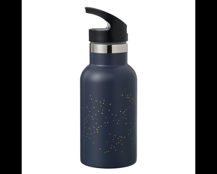 Fresk Nordic Thermos bottle 350ml Θερμός - Indigo Dots