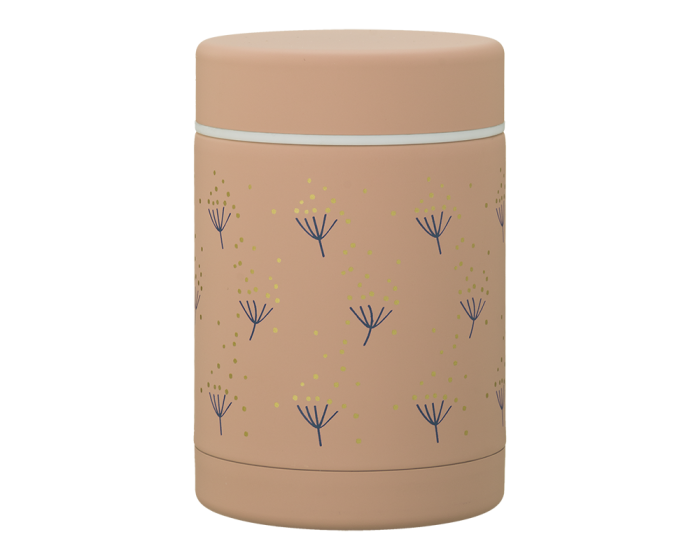 Fresk Thermos Food Jar 300ml Θερμός Φαγητού - Dandelion