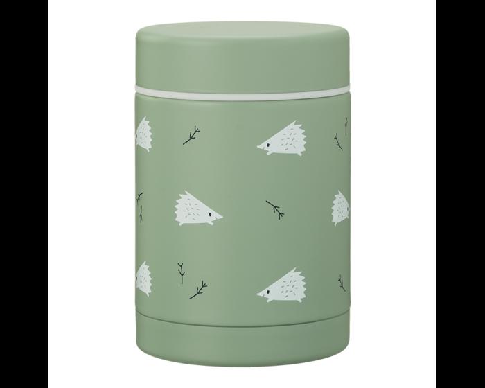 Fresk Thermos Food Jar 300ml Θερμός Φαγητού - Hedgehog