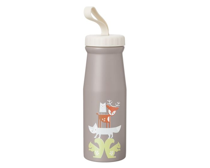 Fresk Thermos bottle 380ml Θερμός - Forest Animals