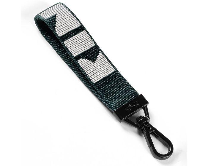 Ringke Key Ring Lettering Μπρελόκ - Bottle Green