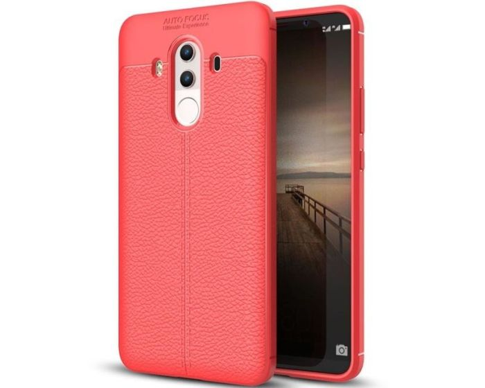 XCase Rugged Armor Football Grain Case (173630) Red (Huawei Mate 10 Pro)