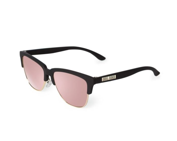 Skull Rider SKULL-I32 Metallic Sunglasses - Dazzling Pink