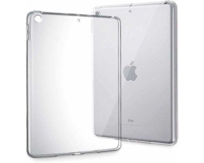 Ultra Slim 0.3mm Silicone Case Θήκη Σιλικόνης Διάφανο (Huawei MediaPad T5 10.1'')