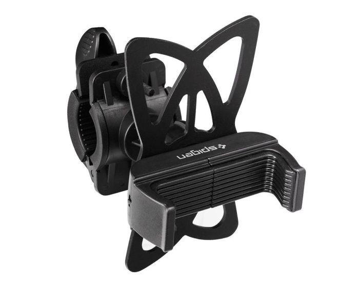 Spigen A250 Bike Mount Holder (000CD20874) Βάση Στήριξης Ποδηλάτου - Black
