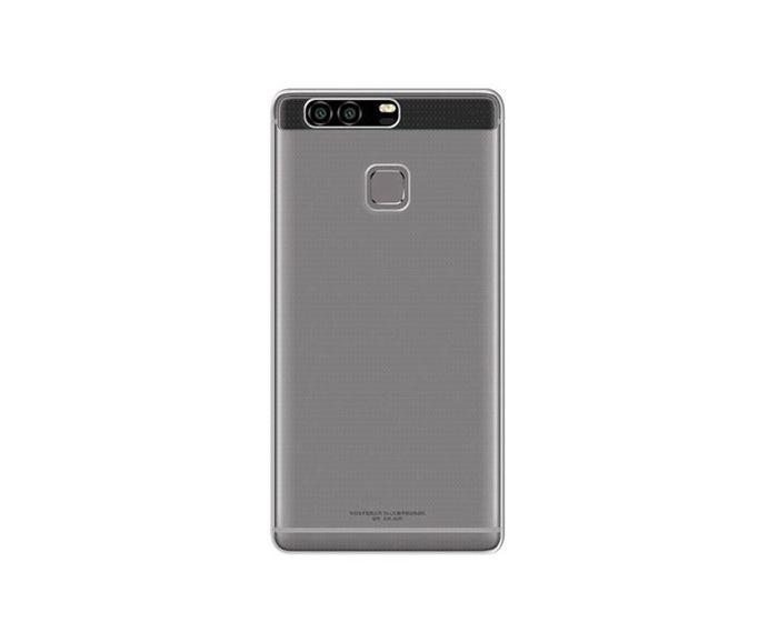 Ultra Thin 0.3mm Silicone Case Διάφανη (Huawei P10 Plus)