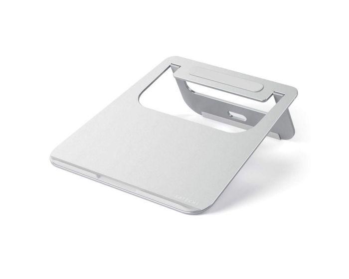 SATECHI Aluminium Laptop Stand Βάση Στήριξης για MacBook / Laptop - Silver
