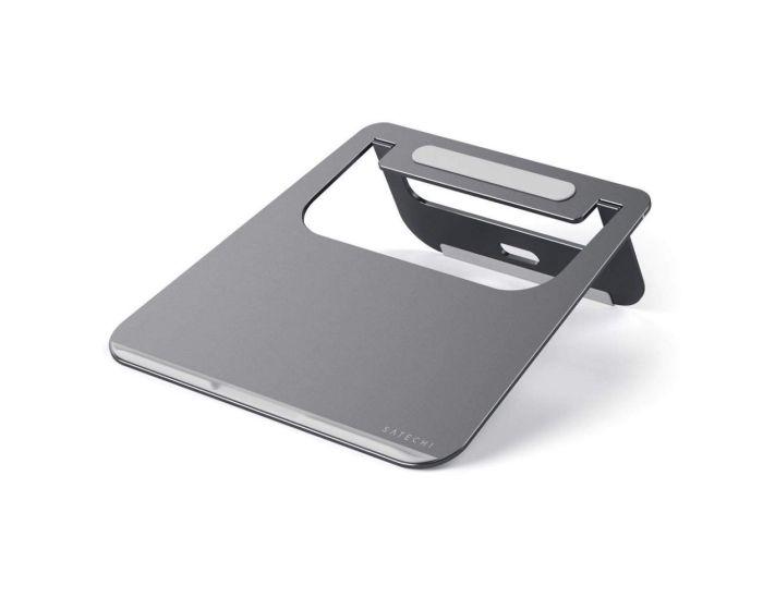 SATECHI Aluminium Laptop Stand Βάση Στήριξης για MacBook / Laptop - Space Grey