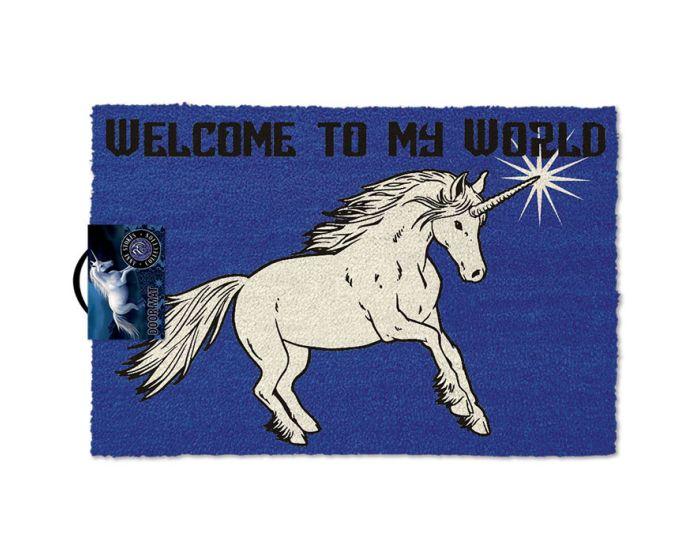 Anne Stokes (Welcome to my World) Door Mat - Πατάκι Εισόδου 40x60cm