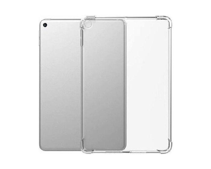 Ultra Clear Antishock Silicone Case Θήκη Σιλικόνης Διάφανο (Huawei MediaPad T5 10.1'')