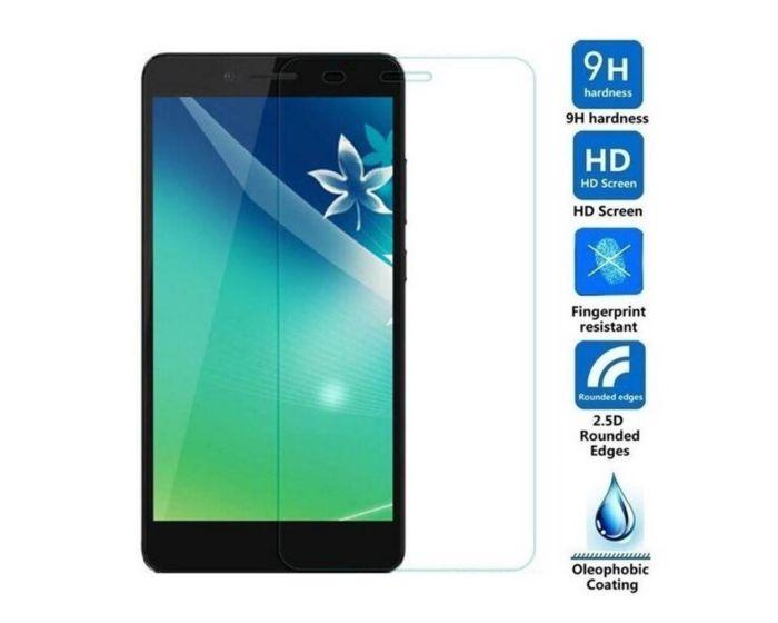Blue Star Αντιχαρακτικό Γυάλινο Προστατευτικό 9Η Tempered Glass Screen Prοtector (Huawei Honor 5X)
